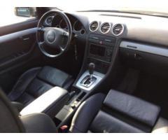 Audi A4 Cabriolet 1.8 Quattro 2005