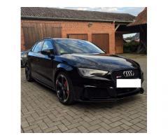 Audi RS3 Sportback 367 cv Unico proprietario
