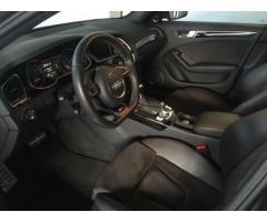 AUDI RS4 Avant 4.2 V8 FSI quattro S tronic B&O PANORAMA