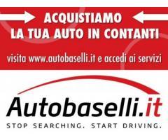 BMW 320 D TOURING FUTURA Fari allo Xeno + Cruise control + Park distance control + Bracciolo + Volan