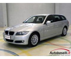 BMW 320 D TOURING E91 MODELLO RESTYLING