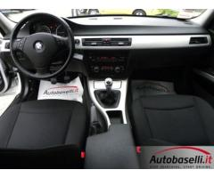BMW 320 D TOURING E91 MODELLO RESTYLING