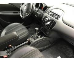FIAT Grande Punto Evo 1.6 120cv