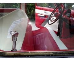 Ford Mercury sedan deluxe