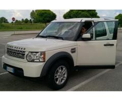 Land rover discovery td4 tdv6s