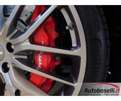 MASERATI NUOVA QUATTROPORTE 3.8 V8 GTS 530 CV