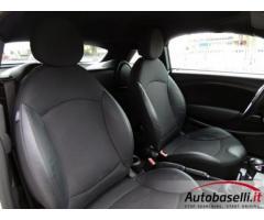 MINI COOPER S 1.6 COUPE' Cambio automatico + Pelle + Cerchi in lega 17 + Cruise control + Climatizza