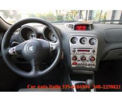 ALFA ROMEO 156 1.9JTD 16V Sportwagon Distinctive per COMMERCIANTI