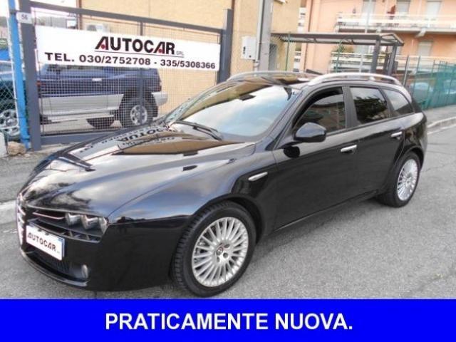 ALFA ROMEO 159 1.9 JTS 16V Sportwagon