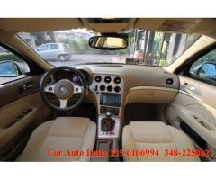 ALFA ROMEO 159 1.9 JTDm 16V Sportwagon Distinctive NAVI TEMPOMAT