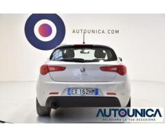 ALFA ROMEO Giulietta 1.4 TURBO GPL DISTINCTIVE SENS LED SOLO 58.000 KM
