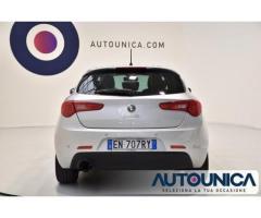 ALFA ROMEO Giulietta 1.6 JTDM-2 EXCLUSIVE PELLE SENS LED CERCHI 17'