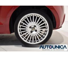 ALFA ROMEO MiTo 1.4 T S&S DISTINCTIVE PELLE SENS CRUISE 85.000 KM