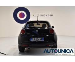 ALFA ROMEO MiTo 1.6 JTDM-2 S&S DISTINCTIVE SENS CRUISE BLUETOOTH