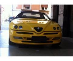 ALFA ROMEO Spider 2.0i 16V T.S. cat Limited Edition