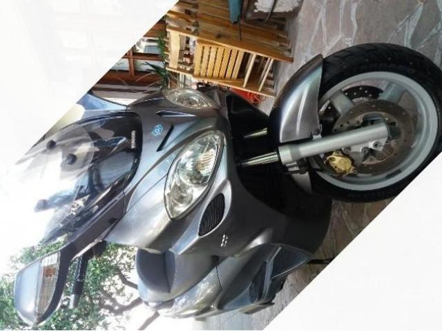Piaggio X9 200 - 2003