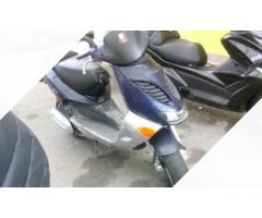 Scooter 50 lecce