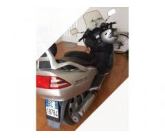 Suzuki AN Burgman 250 - 2001