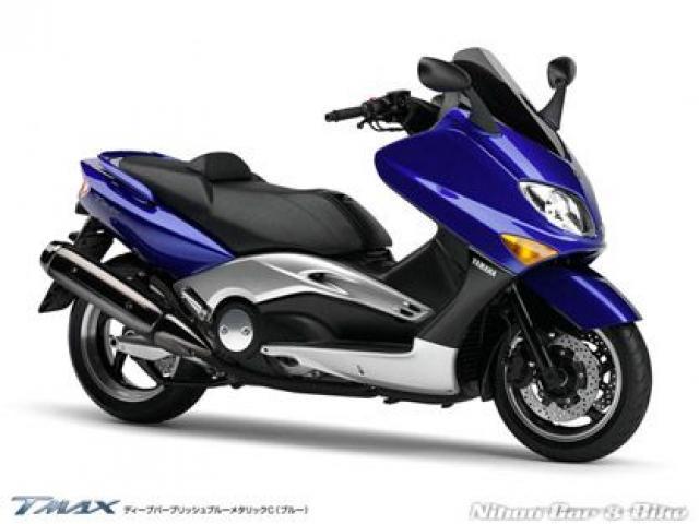 tmax 500 2006