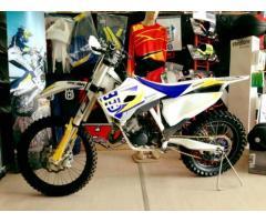 Vendo TC 125 MY 2015