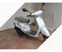 Yamaha Aerox 50 - 1990