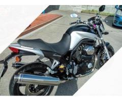 Yamaha BT 1100 - 2006