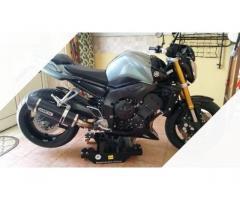 Yamaha FZ1 - 2009
