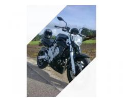 Yamaha FZ6 - 2004