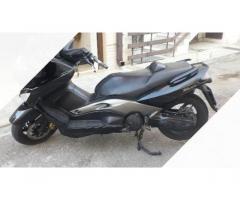 Yamaha T Max - 2007