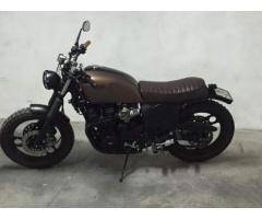 Yamaha xj6 1987