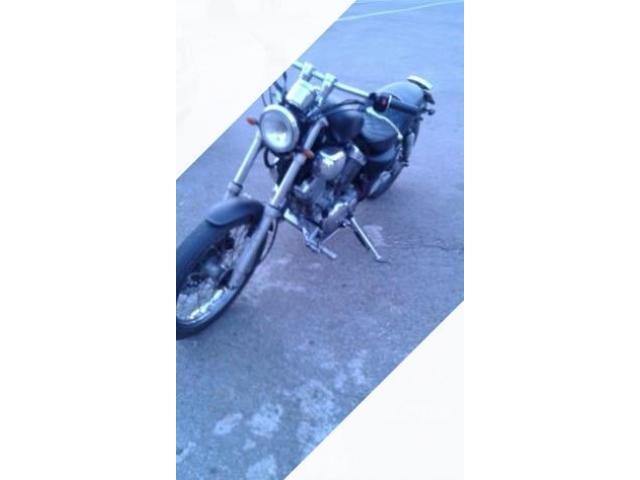 Yamaha XV 535 Virago - 2000