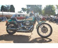 Harley-Davidson Softail Springer - 1992