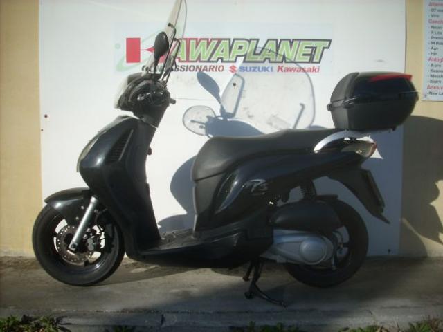 HONDA PS 150