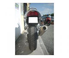 MOTOPLANET Livorno - HONDA CBR 600 F