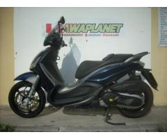 PIAGGIO BEVERLY 350 SPORT-TOURING