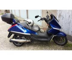 Vendo Atlantic 500 del 2003