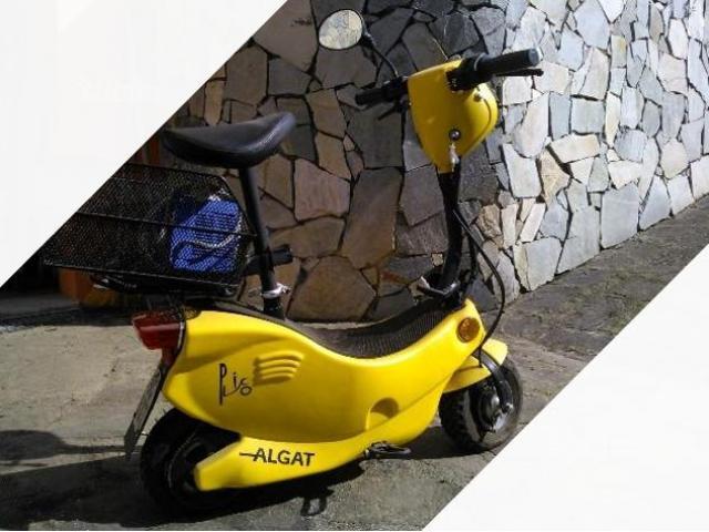 Altro Altro modello - 2002