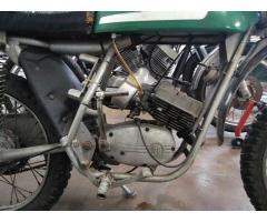 Betamotor BETA RR 50 MOTARD SKULL - Km. 10000, Euro 990