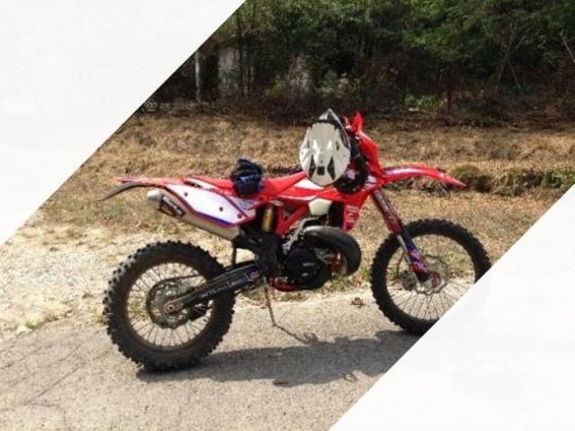 Beta RR Enduro 300 - 2016