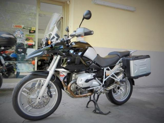 BMW R 1200 GS - 2005 Condizioni eccellenti