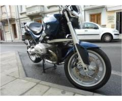BMW R tipo veicolo Naked cc 1200