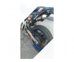 DERBI SENDA 50cc -Supermotard 2007