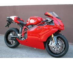 Ducati 749 R - Km. 9000, Euro 13000