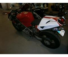 DUCATI 996 S 996 S