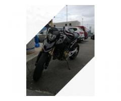 Ducati hypermotard 1100 s - 2008