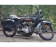 HARLEY-DAVIDSON 1340 Softail J