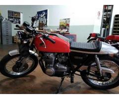 Honda CB 400 FOUR - Km. 35000, Euro 4500