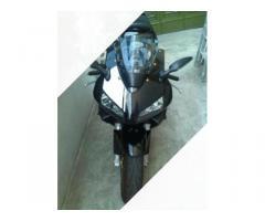 Honda cbr 600 rr 04