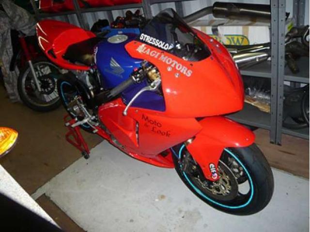 Honda CBR 600RR - Km. 25000, Euro 3500