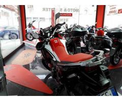 Honda CRF 1000 L Africa Twin - Km. 5379, Euro 12500